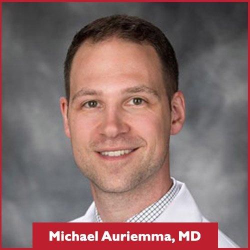 Michael Auriemma, MD