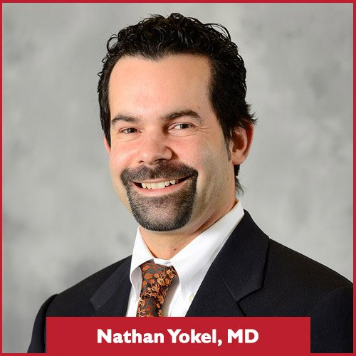 Nathen Yokel, MD