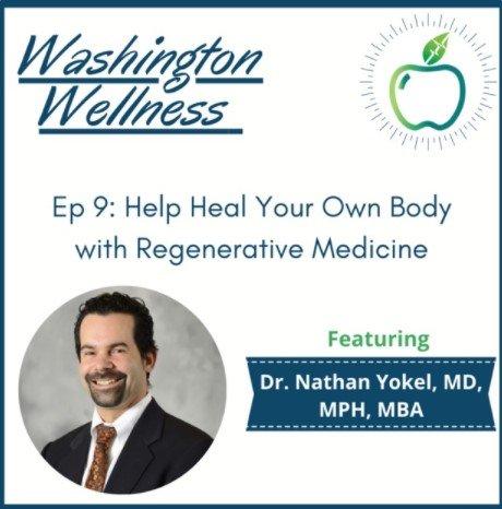 Dr. Nathan Yokel